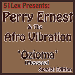 51 Lex Presents Ozioma (Message)