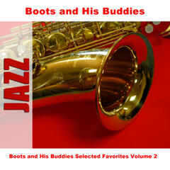 Boots and His Buddies Selected Favorites, Vol. 2