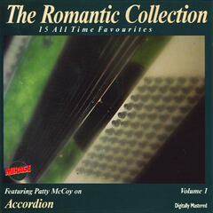 The Romantic Collection (Accordion)