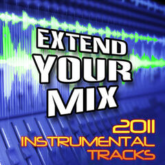 Extend Your Mix - 2011 Instrumental Tracks
