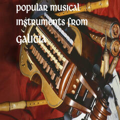 Popular Musical Instruments from Galicia