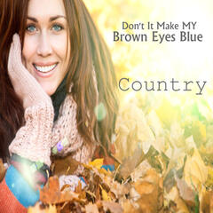 Soothing Piano: Country Songs Instrumental: Don't it Make My Brown Eyes Blue