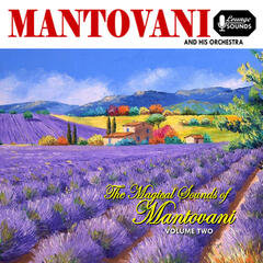 Magical Sounds of Mantovani, Vol. 2