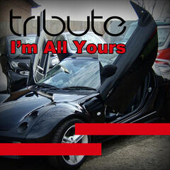 I'm All Yours (Jay Sean Tribute)