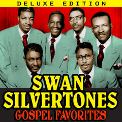 Gospel Favorites (Deluxe Edition)