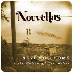 Never Go Home - Single