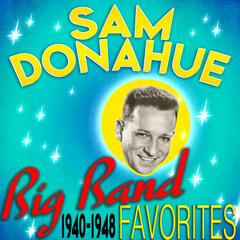 Big Band Favorites 1940-1948