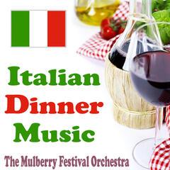 Italian Dinner Music