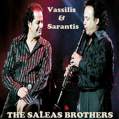 The Saleas Brothers