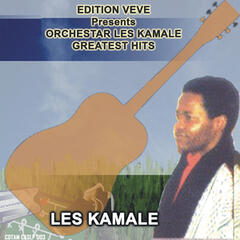 Orchestar Les Kamale Greatest Hits