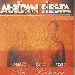 African Fiesta (Makila Eyina Nzoto)