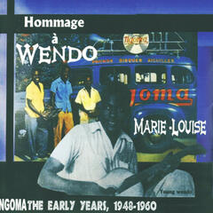 Ngoma the Early Years of 1948-60 - Hommage a Wendo