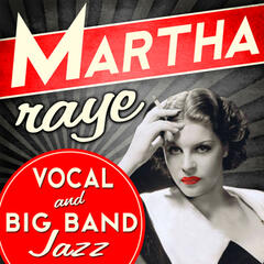 Vocal & Big Band Jazz