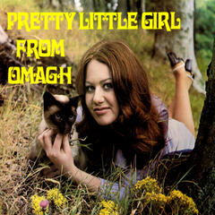 Pretty Little Girl from Omagh