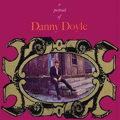 Portrait of Danny Doyle