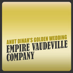 Anut Dinah's Golden Wedding