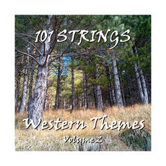 Western Themes - Volume 2