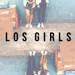 Los Girls EP
