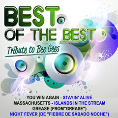Best of the Best-Tribute to the Bee Gees