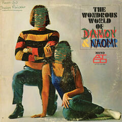 The Wondrous World of Damon & Naomi (Bootleg Edition)