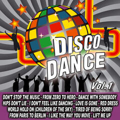 Disco Dance Vol.1