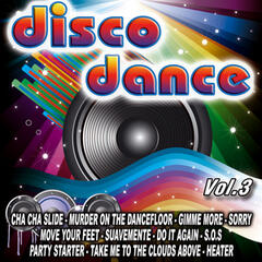 Disco Dance Vol.3