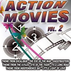 Action Movies Vol.2