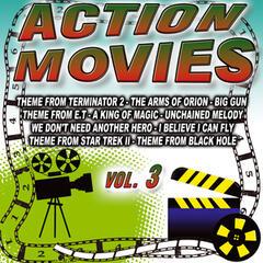 Action Movies Vol.3
