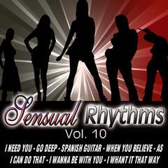 Sensual Rhythms Vol.10