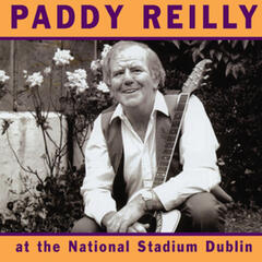 Live At The National Stadium Dublin
