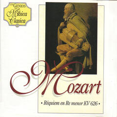 Réquiem en Re menor, KV 626 de Mozart