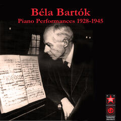 Piano Performances 1928-1945