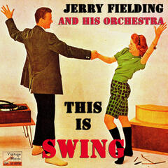 Vintage Dance Orchestras No. 183 - EP: This Is Swing!