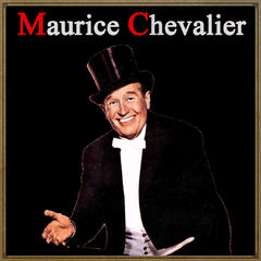 Vintage Music No. 113 - LP: Maurice Chevalier