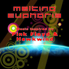 Music Inspired By Pink Floyd & Hawkwind