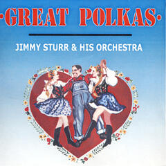 Great Polkas With The Jimmy Sturr Orchestra