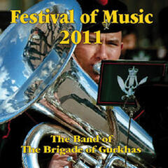 2011 Gurkha Festival of Music