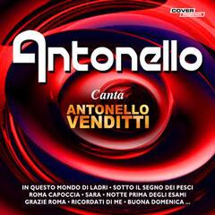 Antonello Canta Antonello Venditti