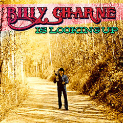 Billy Charne Is Looking Up
