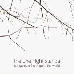 Songs From The Edge Of The World