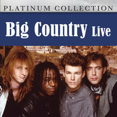 Big Country - Live