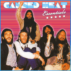 Canned Heat: Essentials