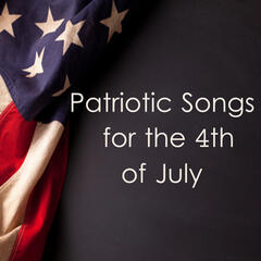 Patriotic Songs for the 4th of July: Tribute to Our Soldiers