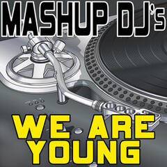 We Are Young (Remix Tools for Mash-Ups)