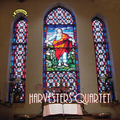 Presenting the Harvesters Quartet
