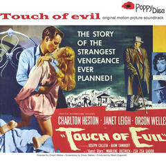 Touch of Evil (Original Motion Picture Soundtrack)