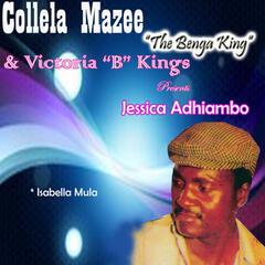 Jessica Adhiambo