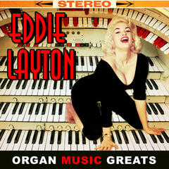 Organ Music Greats