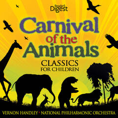 Carnival of the Animals - Classics for Children