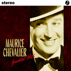 Maurice Chevalier's Greatest
